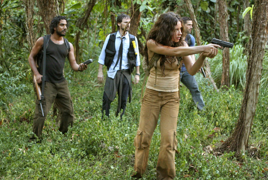 «Остаться в живых»  | 10 сериалов, которые не смогли вовремя закончиться и разочаровали фанатов | ZestRdar