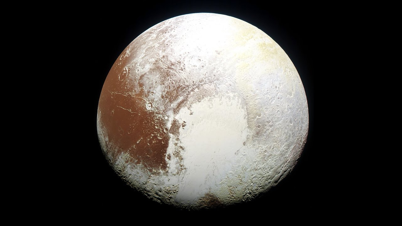 Pluto | 6 Weird Facts About Gravity | Brain Berries