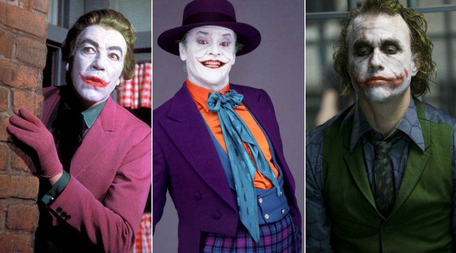 Эволюция образа Джокера | Почему новый «Джокер» заслуживает Оскара | Brain Berries