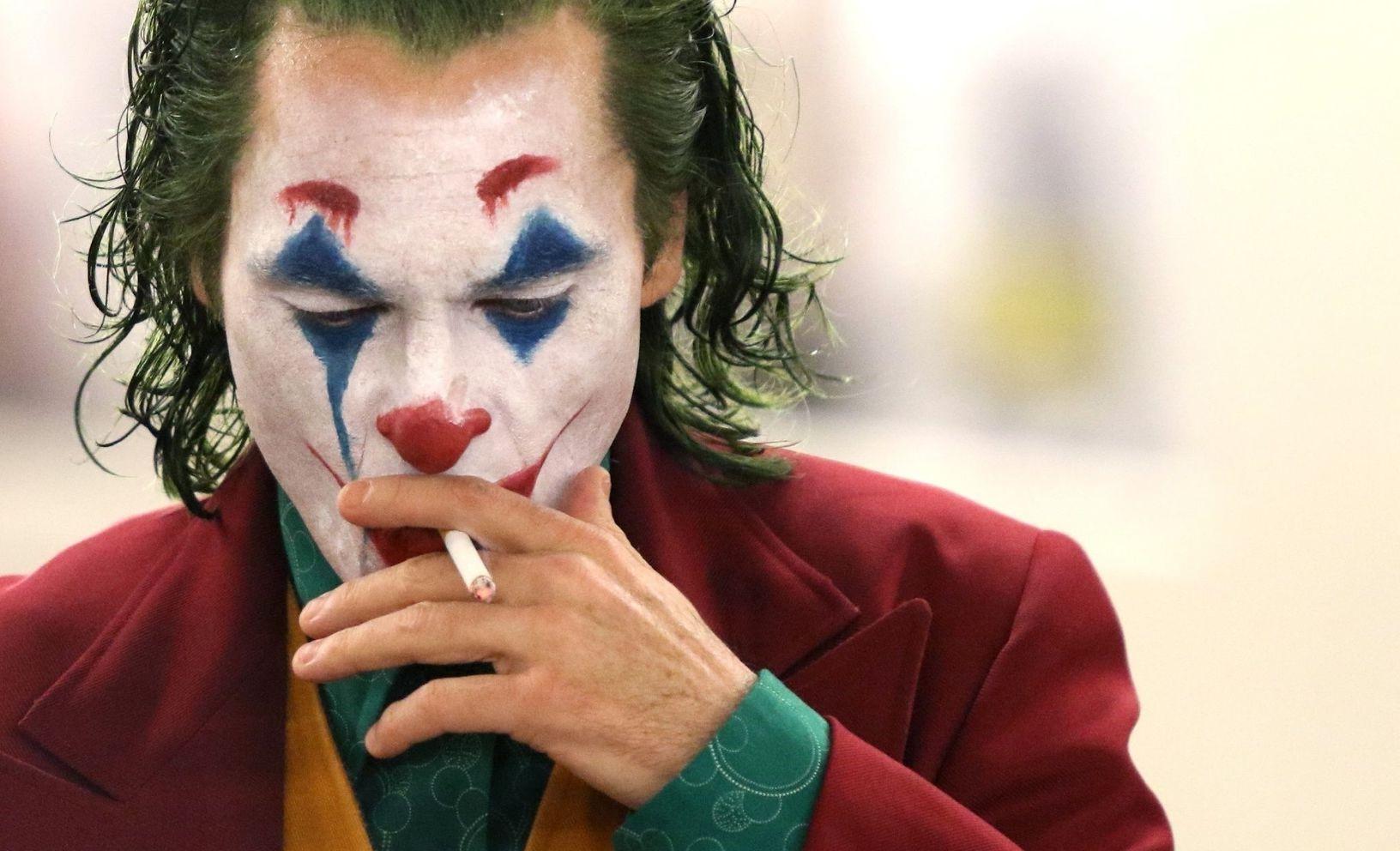 Хоакин Феникс | Почему новый «Джокер» заслуживает Оскара | Brain Berries