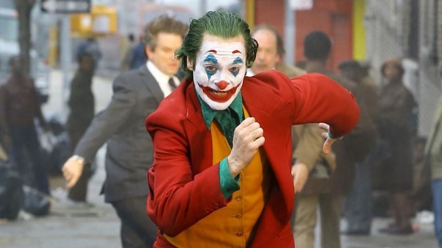 Безумный из безумнейших Джокер | Почему новый «Джокер» заслуживает Оскара | Brain Berries