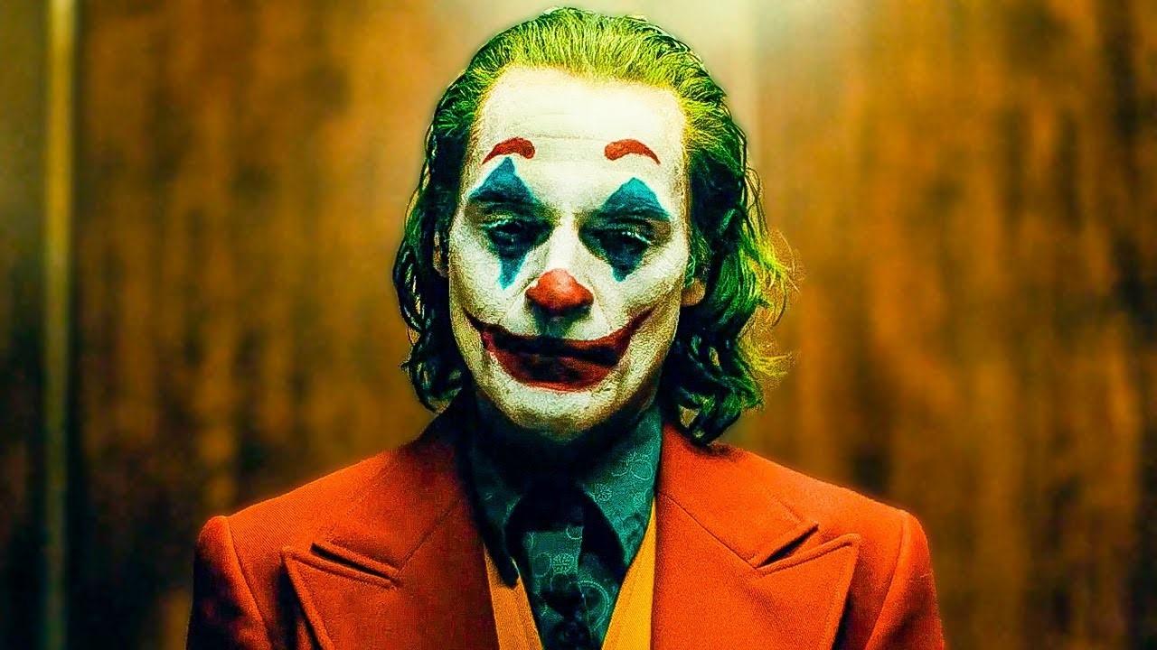 Отрицательный персонаж | Почему новый «Джокер» заслуживает Оскара | Brain Berries