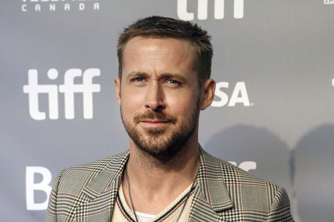 Ryan Gosling | 7 Actors You Think Are American But Aren't | Brain Berries
