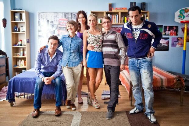 «Универ»  | 10 сериалов, которые не смогли вовремя закончиться и разочаровали фанатов | ZestRdar