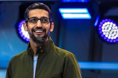 वैश्विक मंच पर भारतीय मेधा के 6 सी.ई.ओ | Brain Berries