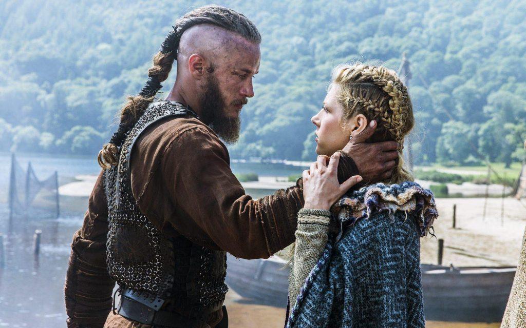«Викинги»  | 10 сериалов, которые не смогли вовремя закончиться и разочаровали фанатов | ZestRdar