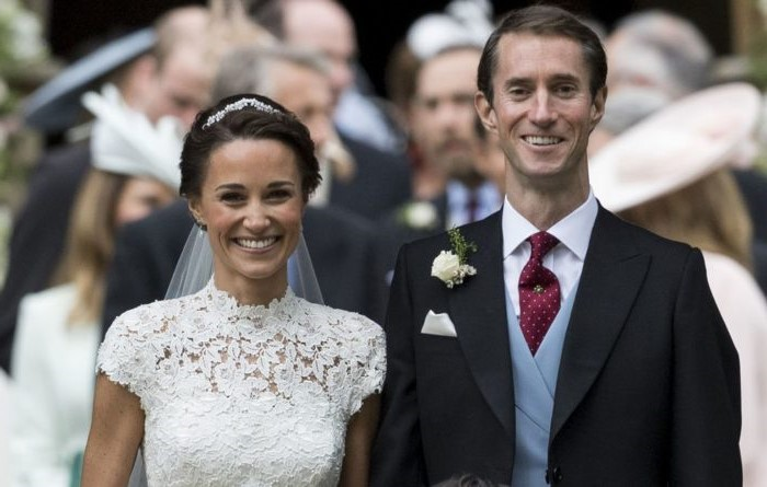 Her Husband Was A Race Car Driver | 7 Amazing Facts About Pippa Middleton | Brain Berries