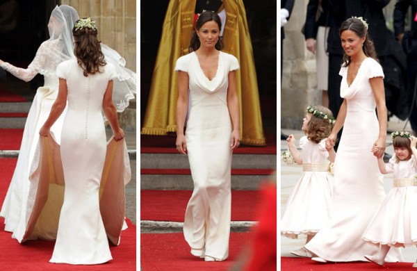 She Almost Upstaged Her Sister | 7 Amazing Facts About Pippa Middleton | Brain Berries