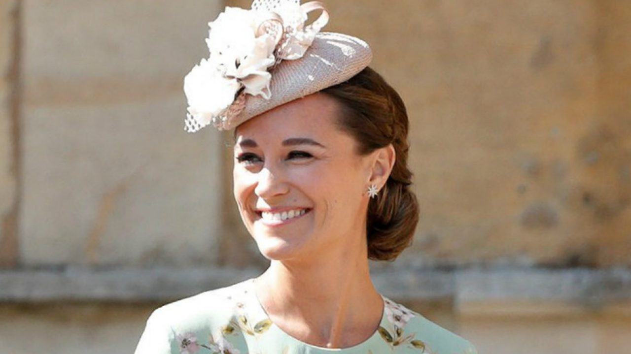 She Will Have A Noble Title As Well | 7 Amazing Facts About Pippa Middleton | Brain Berries