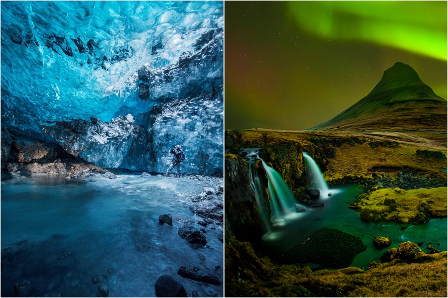 Iceland | 7 Best Countries For Female Solo Travelers | Brain Berries