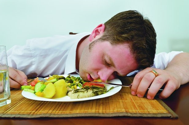 Tryptophan Isn't to Blame When You Feel Sleepy on Thanksgiving | 10 Thanksgiving Facts That You Will Gobble Up | Brain Berries