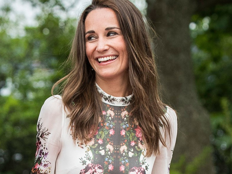 She's An Ambassador For Many Charities | 7 Amazing Facts About Pippa Middleton | Brain Berries