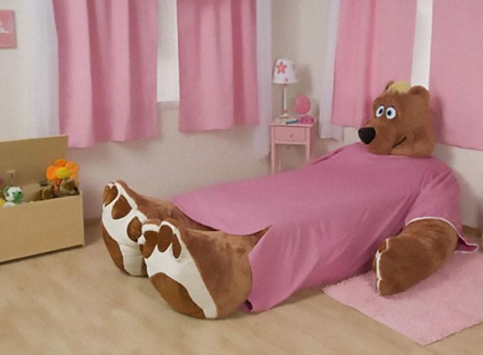cama oso