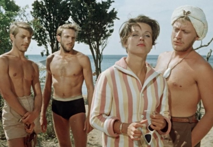 10 крутых советских комедий   Brain Berries
