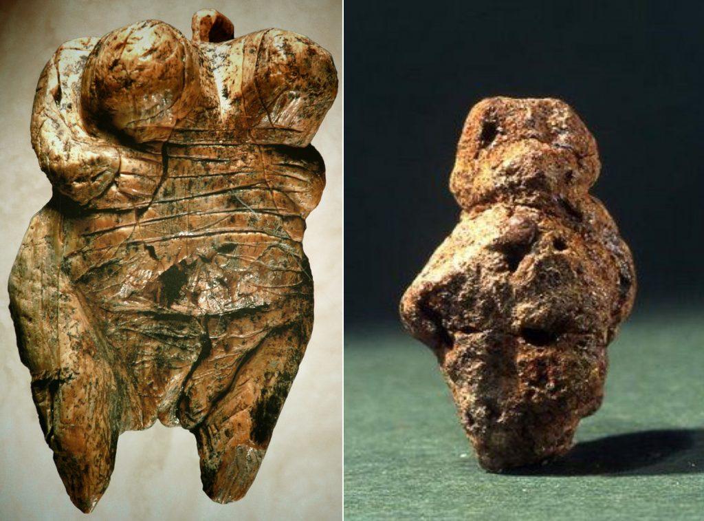 Venus of Berekhat Ram | 10 Oldest Pieces of Art Ever Discovered | ZestRadar