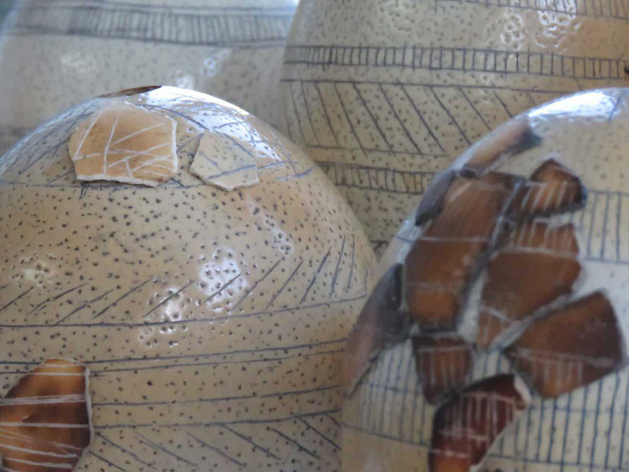 Diepkloof Rock Shelter in South Africa | 10 Oldest Pieces of Art Ever Discovered | ZestRadar