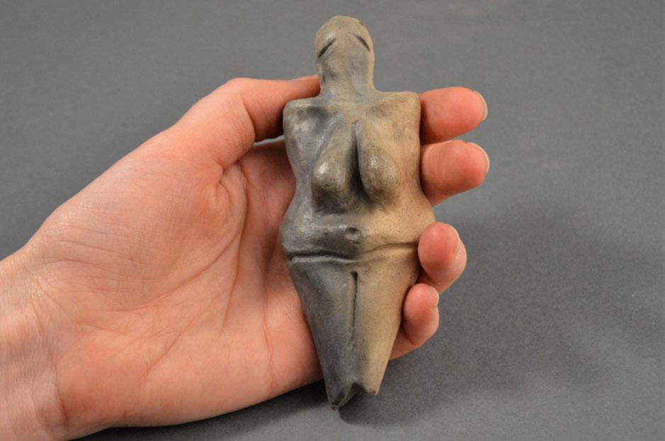 The Venus of Dolni Vestonice | 10 Oldest Pieces of Art Ever Discovered | ZestRadar