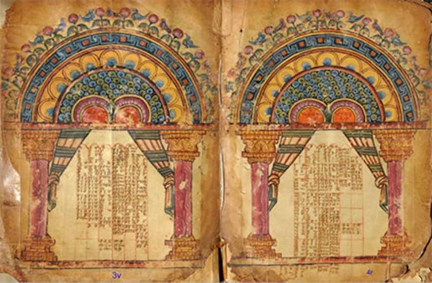 monastery Tigray, Ethiopia | 10 Oldest Pieces of Art Ever Discovered | ZestRadar