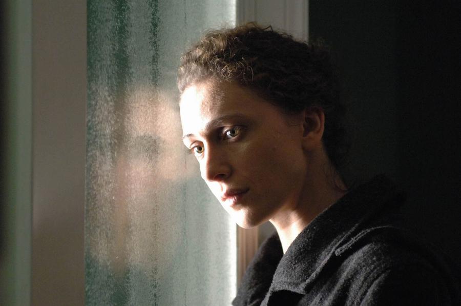 Ксения Раппопорт   10 российских актеров, востребованных на Западе   BrainBerries