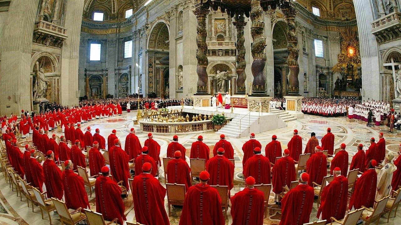 Секретный архив Ватикана | Посторонним вход запрещен: 10 самых закрытых мест на планете | Brain Berries