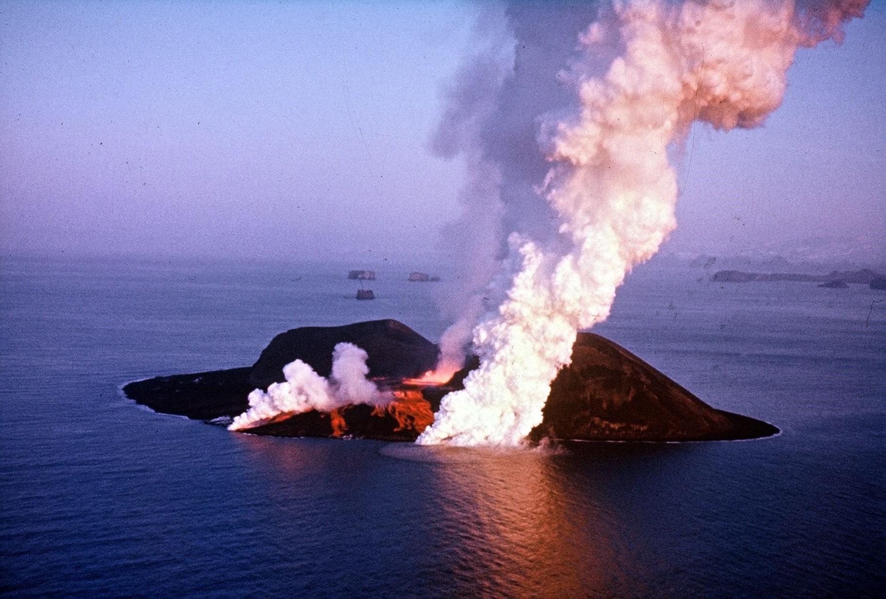 Остров Суртсей | Посторонним вход запрещен: 10 самых закрытых мест на планете | Brain Berries