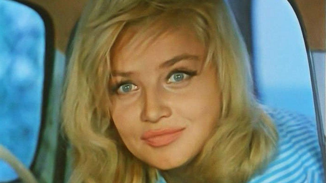 10 советских актрис с «западной» внешностью   Brain Berries