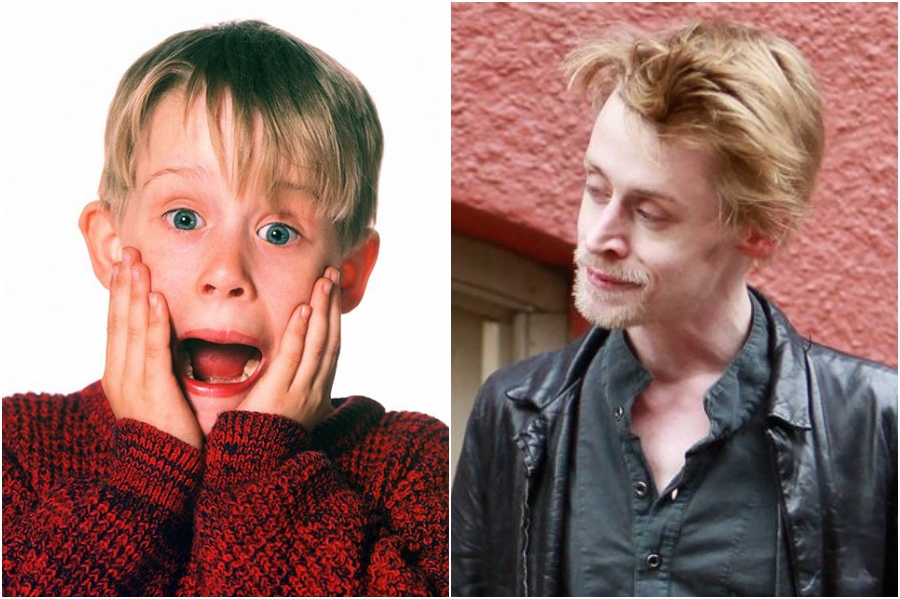 Mcauley Culkin | 7 Celebrities Who Couldn't Handle Their Fame | Zestradar