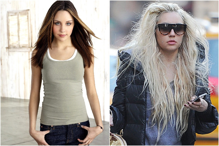 Amanda Bynes   | 7 Celebrities Who Couldn't Handle Their Fame | Zestradar