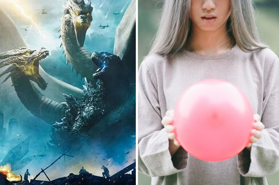 Monster Roar – Balloon | 8 Startling Facts About How Sound Effects In Movies Are Made | ZestRadar