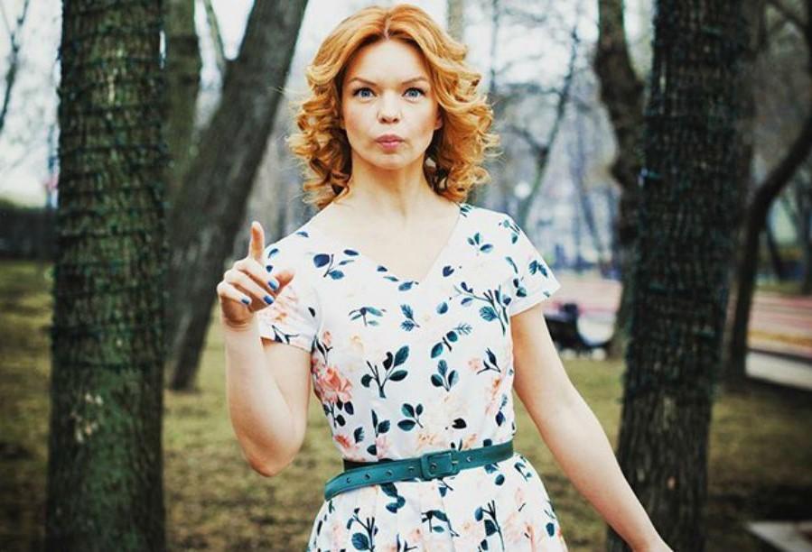 Алиса Гребенщикова | 10 российских актрис с нестандартной внешностью, которых обожают зрители | Brain Berries