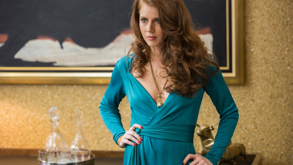 Amy Adams | You Won't Believe That These 12 Actors Have Never Won an Oscar | Brain Berries