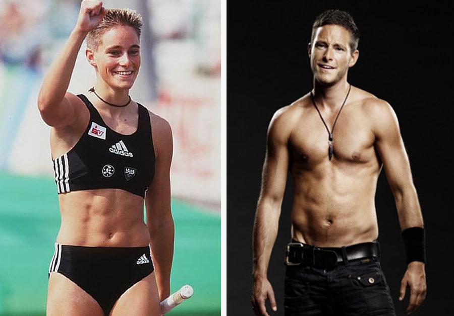Balian Buschbaum | 7 Stars Who Changed Their Gender And Got Even More Successful | ZestRadar