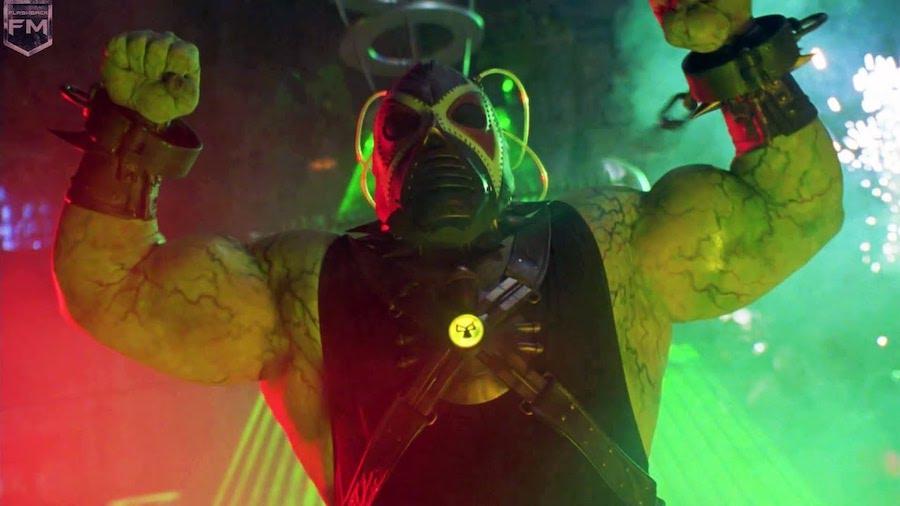 Bane (Batman & Robin) | 10 Comic Book Origins That Were Very Different In The Movies | Zestradar