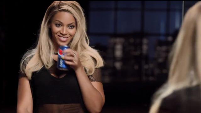 Beyonce – Pepsi, $50 Million | 7 Biggest Celebrity Endorsement Deals | Brain Berries