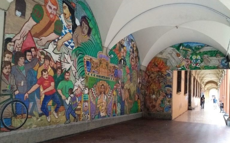 Bologna | Street art ataliana: I murales che non puoi proprio perderti! | Brain Berries