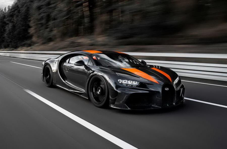 Bugatti Chiron Super Sport 300+ | 10 самых дорогих автомобилей в мире в 2019 году | ZestRadar