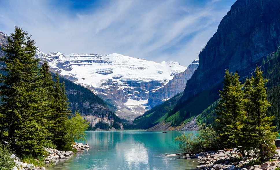 Canada | 9 Best Destinations For Solo Travelers | Brain Berries