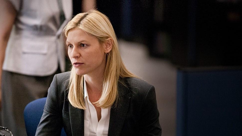 Carrie Mathison – Homeland (2011- ...) | 8 Best Women Detectives on TV | Brain Berries
