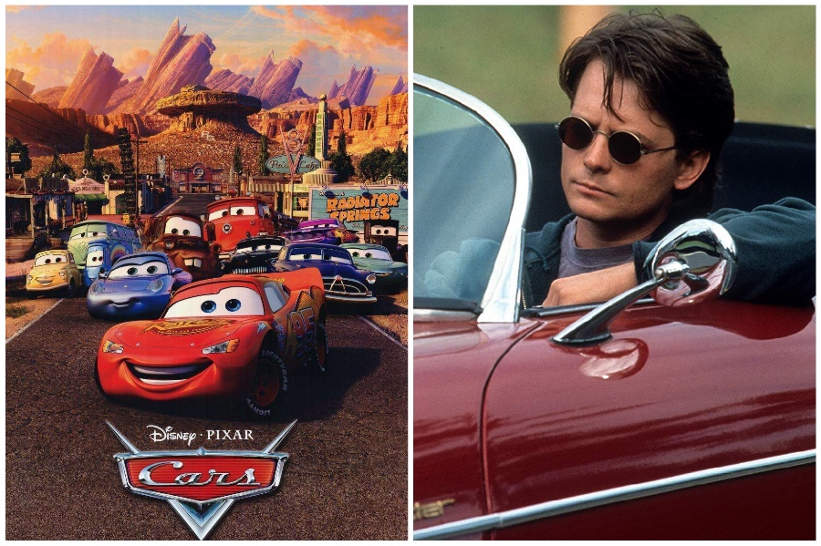 Cars | 9 Films Disney Unapologetically Ripped Off | Brain Berries