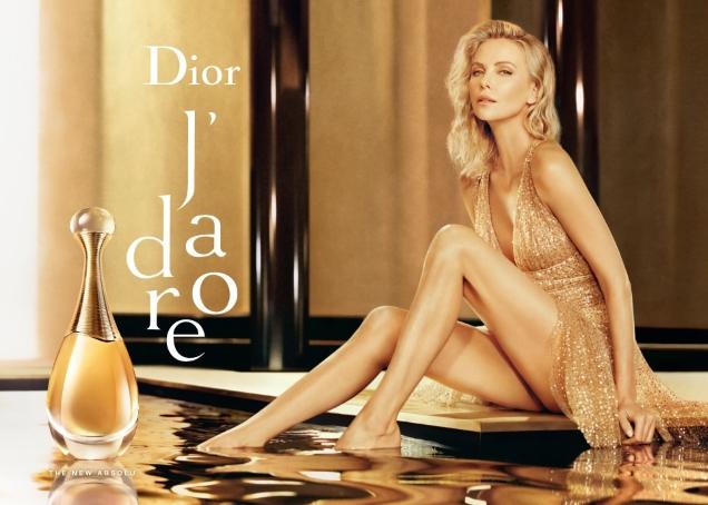Charlize Theron – Dior, $75 Million | 7 Biggest Celebrity Endorsement Deals | Brain Berries