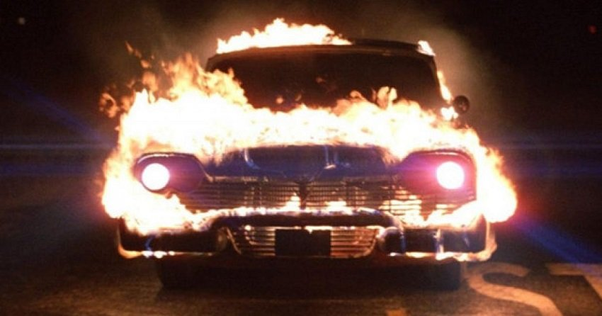 Christine | 6 Scariest Stephen Kind Movies (And 4 That Wouldn't Scare a 5-Year-Old) | ZestRadar