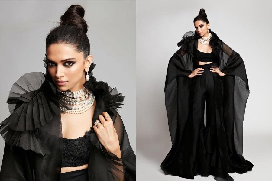 Star Screen awards | Deepika Padukone's Most Memorable Looks | Brain Berries