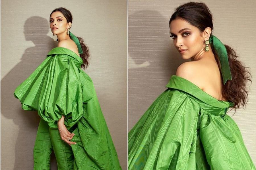 Ashi Studio outfit | Deepika Padukone's Most Memorable Looks | Brain Berries