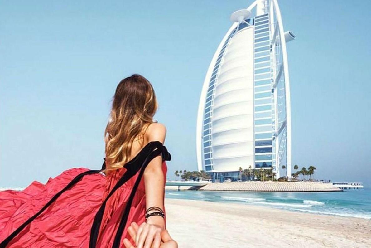 ОАЭ | Куда поехать на море зимой: 9 лучших направлений | Brain Berries