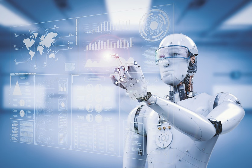 Evolving robots | 8 New Technologies That Look Like Total Witchcraft | ZestRadar