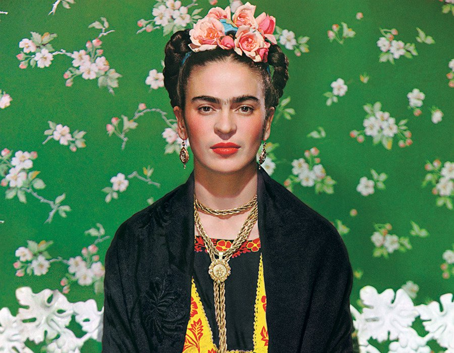 Frida Kahlo | 10 Most Influential Women In History | ZestRadar