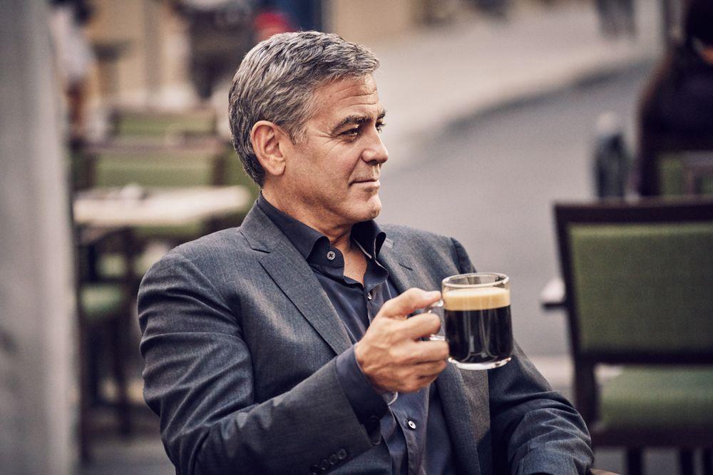 George Clooney – Nespresso | 7 Biggest Celebrity Endorsement Deals | Brain Berries