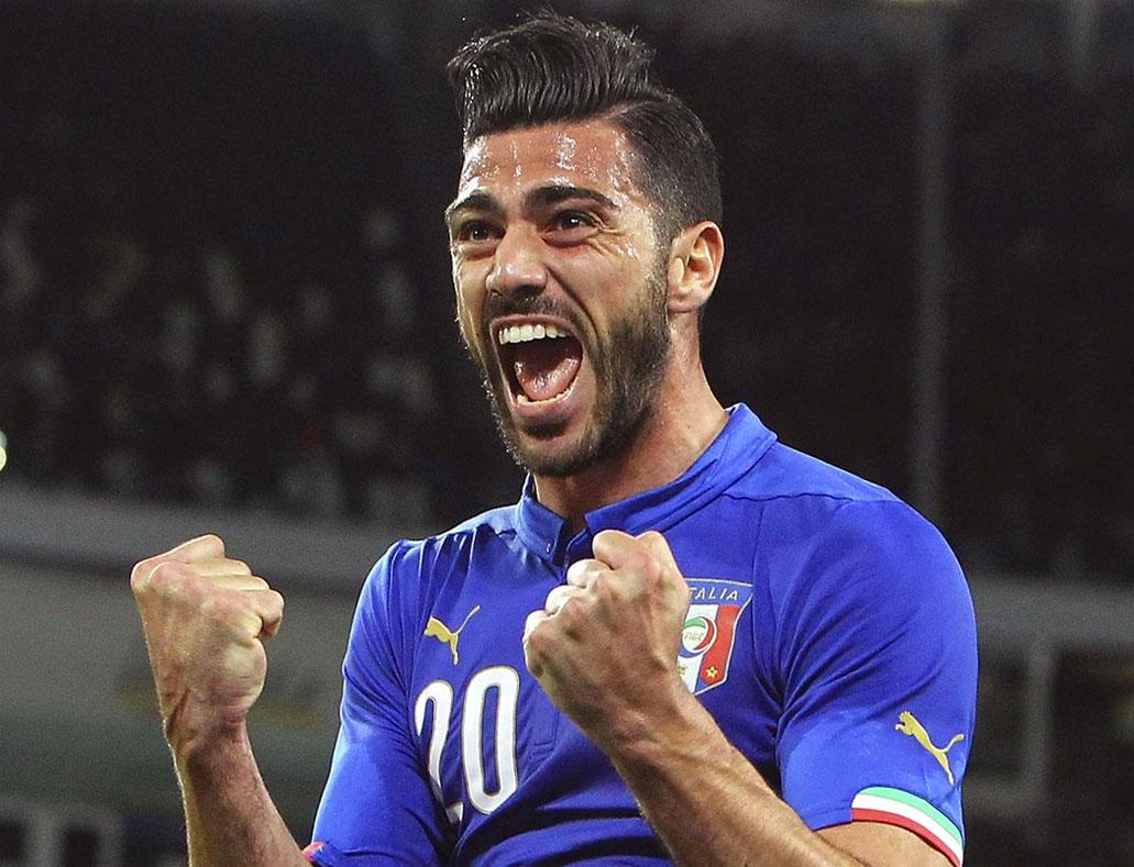 Graziano Pellè | I 10 sportivi italiani più pagati al mondo | Brain Berries