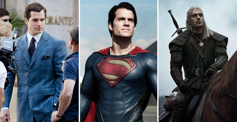 Henry Cavill   8 British Actors We Are Ready To Drop Everything For   Brain Berries