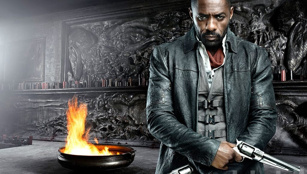 """Idris Elba in """"The Dark Tower"""" 